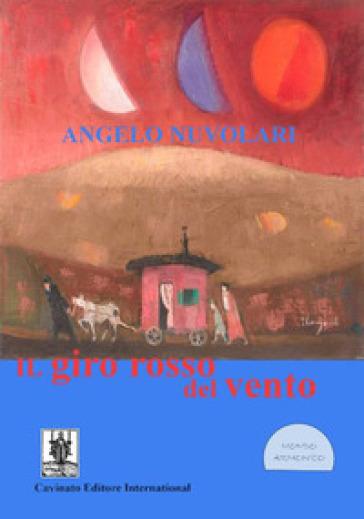 Il giro rosso del vento - Angelo Nuvolari   Kritjur.org