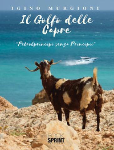 Il golfo delle capre - Igino Murgioni | Kritjur.org