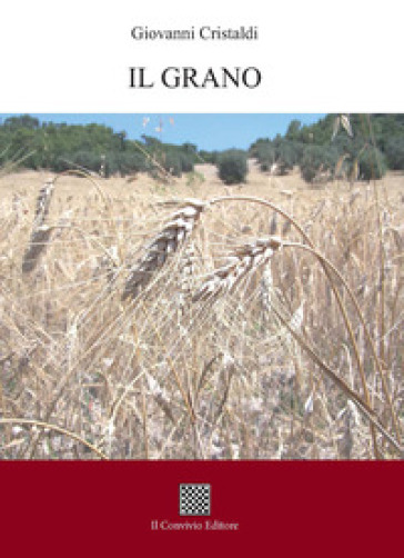 Il grano - Giovanni Cristaldi | Kritjur.org