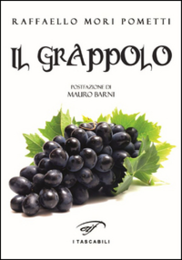 Il grappolo - Raffaello Mori Pometti  