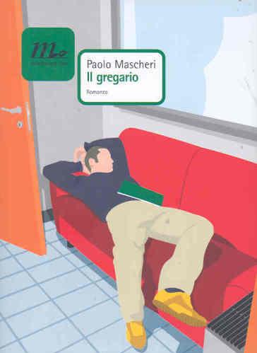 Il gregario - Paolo Mascheri |