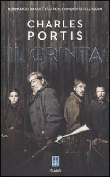 Il grinta - Charles Portis |