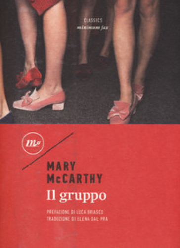 Il gruppo - Mary McCarthy |