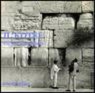 Il kotel. Un muro metafisico - Sebastiana Papa |