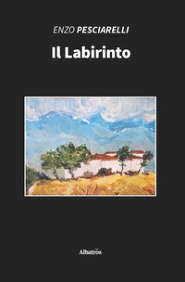 Il labirinto - Enzo Pesciarelli |
