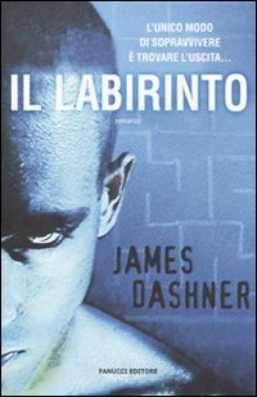Il labirinto - James Dashner | Jonathanterrington.com