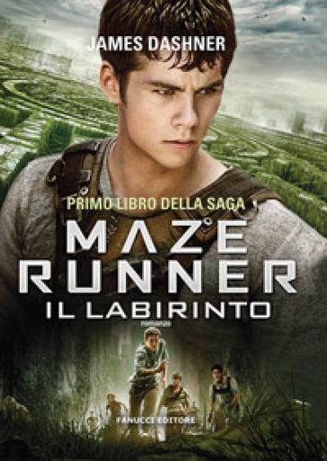 Il labirinto. Maze Runner. 1. - James Dashner | Thecosgala.com
