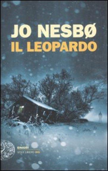 Il leopardo - Jo Nesbø |