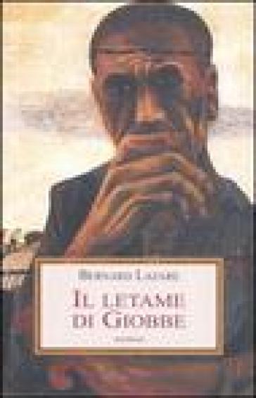 Il letame di Giobbe - Bernard Lazare   Rochesterscifianimecon.com