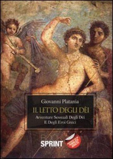 Il letto degli dèi - Giovanni Platania | Kritjur.org