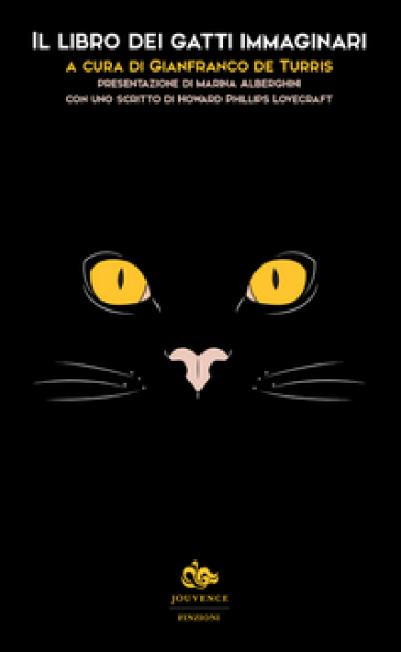 Il libro dei gatti immaginari - G. De Turris | Thecosgala.com