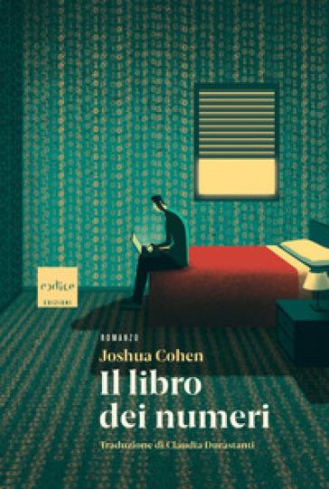 Il libro dei numeri - Joshua Cohen pdf epub