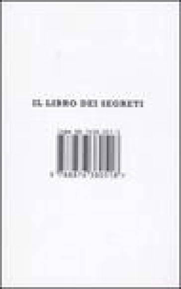 Il libro dei segreti - T. Lo Porto |