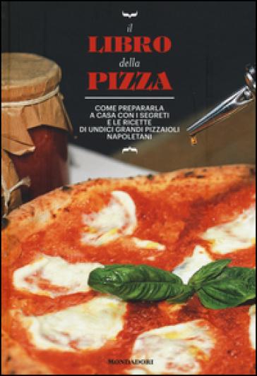Il libro della pizza