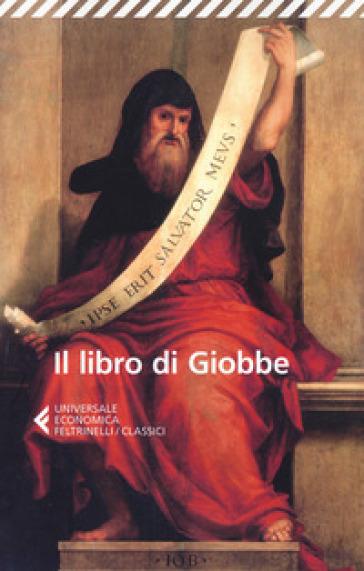 Il libro di Giobbe - A. Luzzatto | Rochesterscifianimecon.com