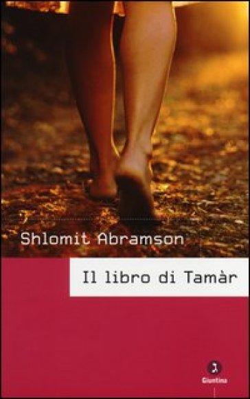 Il libro di Tamàr - Shlomit Abramson   Kritjur.org