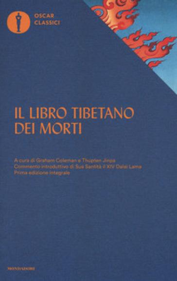 Il libro tibetano dei morti - Padmasambhava | Rochesterscifianimecon.com