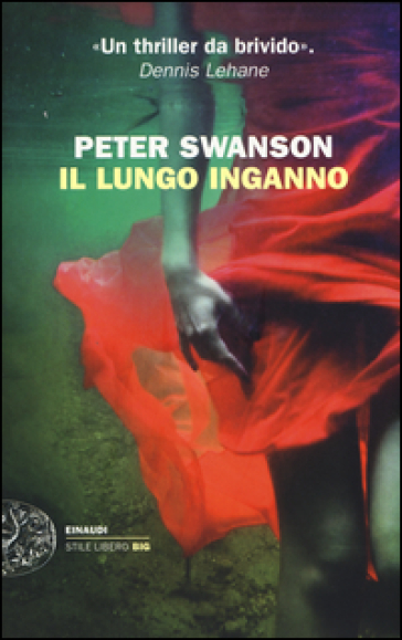 Il lungo inganno - Peter Swanson |
