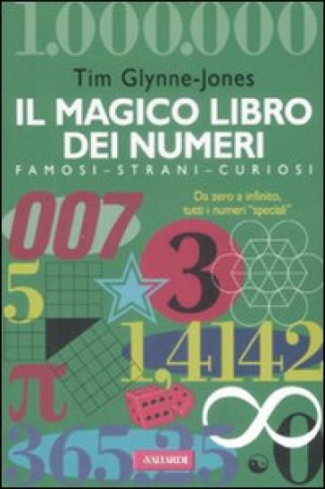 Il magico libro dei numeri - Tim Glynne-Jones pdf epub