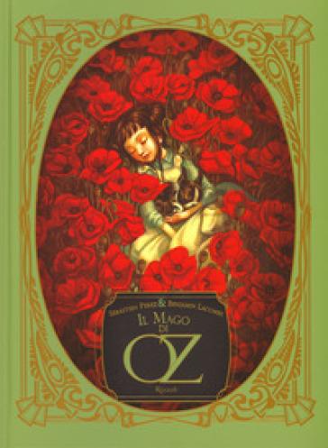Il mago di Oz - Sebastien Perez   Ericsfund.org