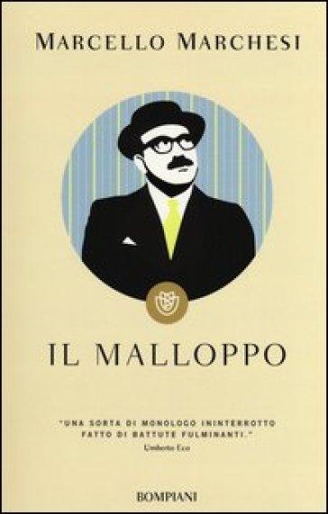 Il malloppo - Marcello Marchesi | Kritjur.org