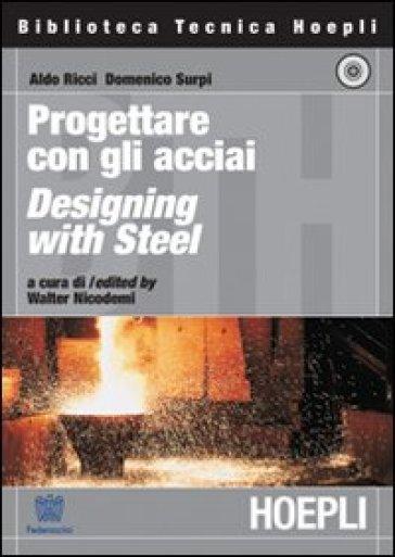 Il manuale dell'acciaio - Domenico Surpi | Thecosgala.com