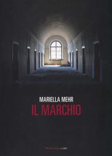 Il marchio - Mariella Mehr | Kritjur.org