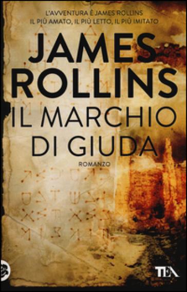 Il marchio di Giuda - James Rollins  