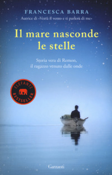Il mare nasconde le stelle - Francesca Barra | Rochesterscifianimecon.com
