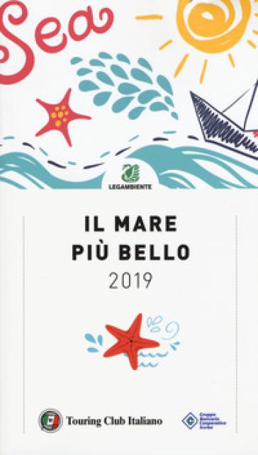 Il mare più bello 2019 -  pdf epub