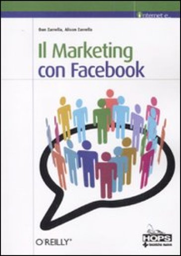 Il marketing con Facebook