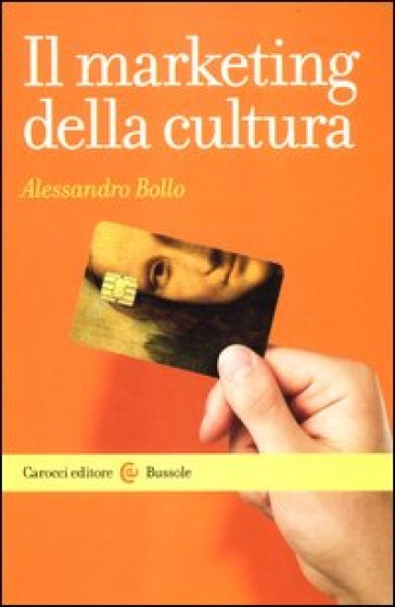 Il marketing della cultura