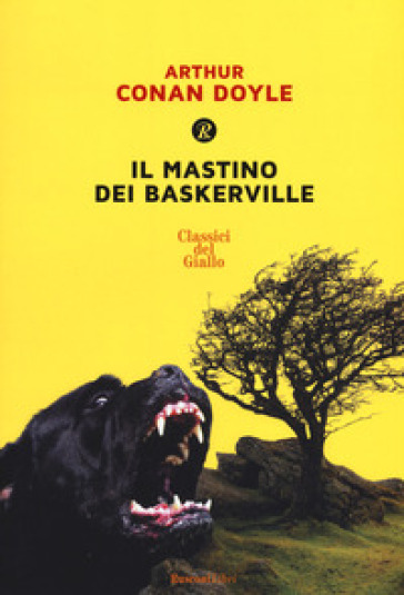 Il mastino dei Baskerville - Arthur Conan Doyle |