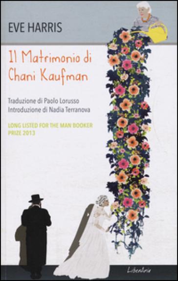 Il matrimonio di Chani Kaufman - Eve Harris |