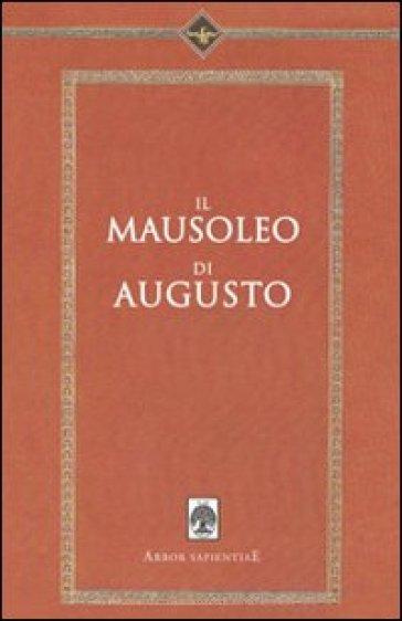 Il mausoleo di Augusto - Maria Elisa Garcia Barraco   Kritjur.org