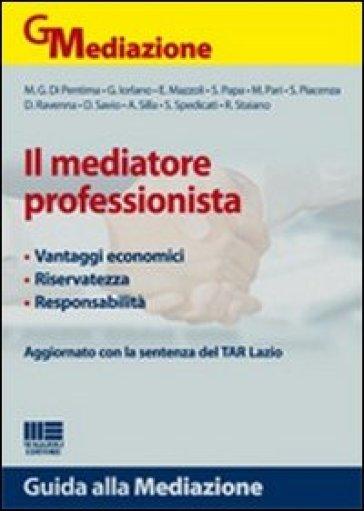 Il mediatore professionista