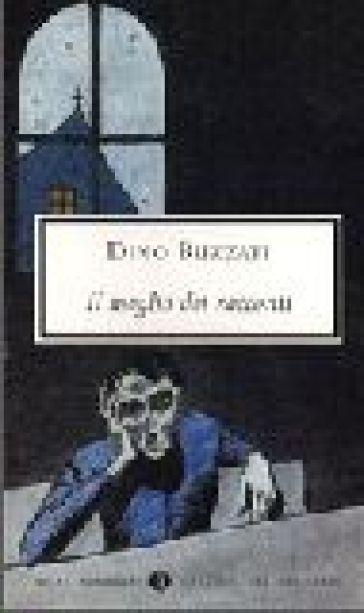 Il meglio dei racconti - Dino Buzzati |