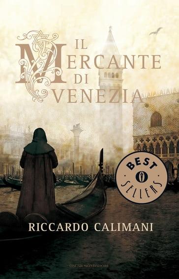 Il mercante di venezia riccardo calimani ebook for Il mercante arredamenti