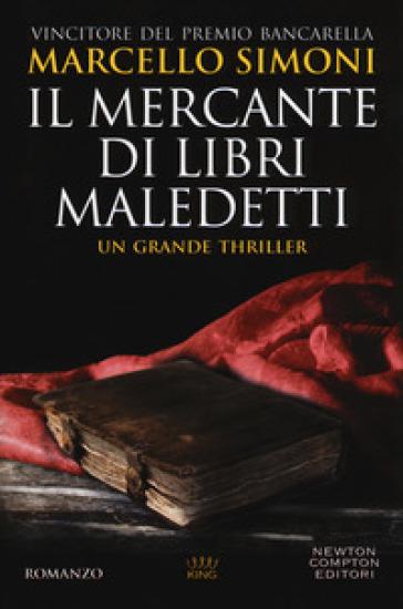 Il mercante di libri maledetti - Marcello Simoni |