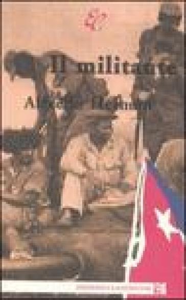 Il militante - Alfredo Helman  