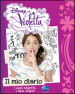 Il mio diario. Violetta