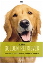 Il mio golden retriever. DVD