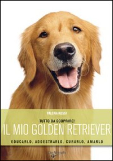 Il mio golden retriever
