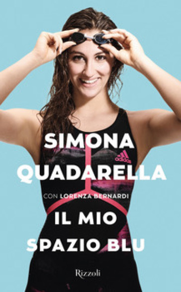 Il mio spazio blu - Simona Quadarella |