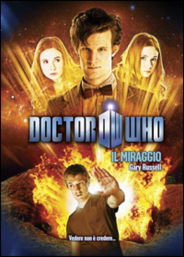 Il miraggio. Doctor Who - Gary Russell | Ericsfund.org
