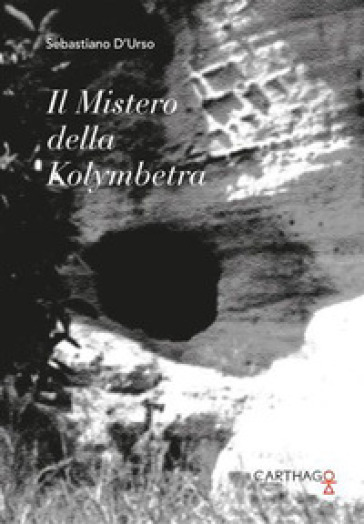 Il mistero della kolymbetra - Sebastiano D'Urso  