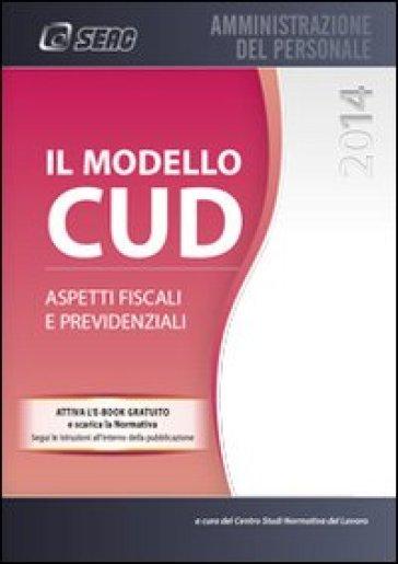Il modello CUD 2014