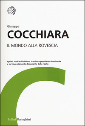 Il mondo alla rovescia - Giuseppe Cocchiara | Ericsfund.org