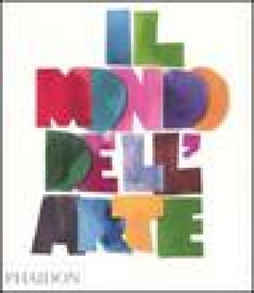 Il mondo dell'arte - V. Castellani  