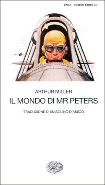 Il mondo di Mr. Peters - Arthur Miller |
